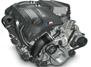 BMW S55 M3 M4 Engine Reflash tune
