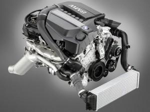 BMW F10 N55 535i Performance Tune Flash